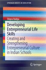 Developing Entrepreneurial Life Skills