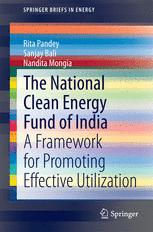 The National Clean Energy Fund of India