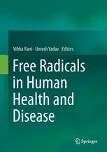 Free Radicals in Human Health and Disease