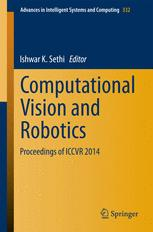Computational Vision and Robotics