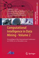 Computational Intelligence in Data Mining - Volume 2