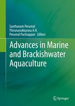 Advances in Marine and Brackishwater Aquaculture