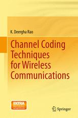 Channel Coding Techniques for Wireless Communications
