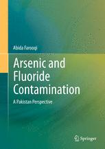 Arsenic and Fluoride Contamination