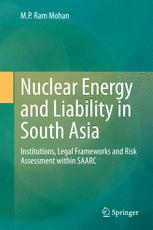Nuclear Energy and Liability in South Asia
