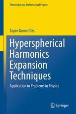 Hyperspherical Harmonics Expansion Techniques