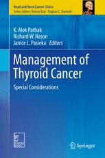Management of Thyroid Cancer