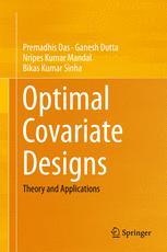Optimal Covariate Designs