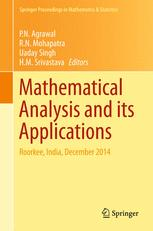 Mathematical Analysis and its Applications