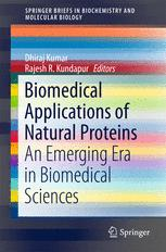 Biomedical Applications of Natural Proteins