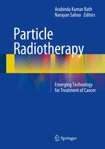 Particle Radiotherapy