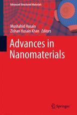 Advances in Nanomaterials