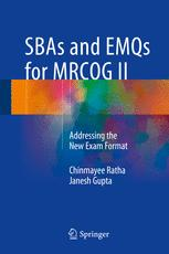 SBAs and EMQs for MRCOG II