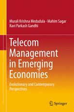 Telecom Management in Emerging Economies