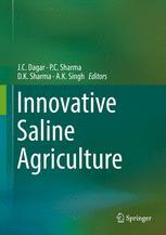 Innovative Saline Agriculture
