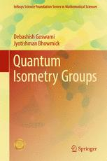 Quantum Isometry Groups