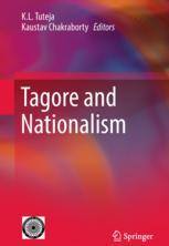 Tagore and Nationalism