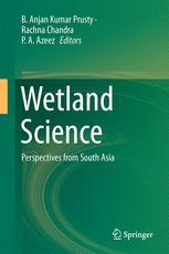Climate Change Impacts and Adaptations in Wetlands