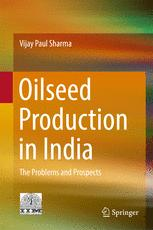 Oilseed Production in India