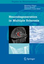 Neurodegeneration in Multiple Sclerosis