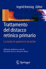 Trattamento del distacco retinico primario