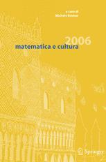 Matematica e Cultura 2006