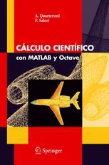 Cálculo Cientifico con MATLAB y Octave