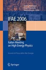 IFAE 2006