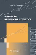 Metodi di previsione statistica