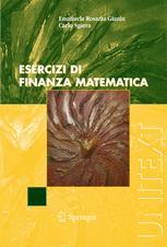 Esercizi di finanza matematica
