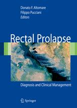 Rectal Prolapse