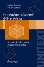 Introduzione alla Teoria della elasticità