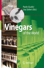 Vinegars of the World