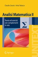 Analisi matematica II