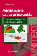 Affidabilità delle costruzioni meccaniche