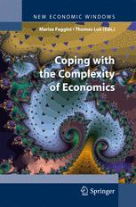 Coping with the Complexity of Economics