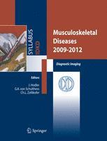 Musculoskeletal Diseases 2009–2012