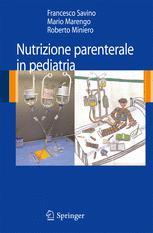 Nutrizione parenterale in pediatria