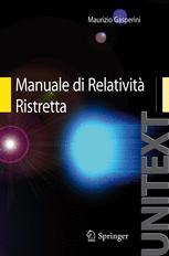 Manuale di Relatività Ristretta