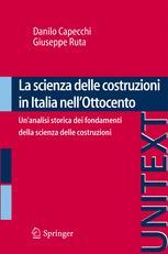 La scienza delle costruzioni in Italia nell'Ottocento