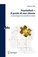 PsychoTech Il punto di non ritorno