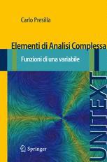 Elementi di Analisi Complessa