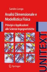 Analisi Dimensionale e Modellistica Fisica