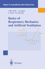 Basics of Respiratory Mechanics and Artificial Ventilation
