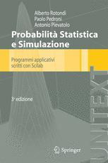 Probabilità, Statistica e Simulazione
