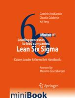 Leading processes to lead companies: Lean Six Sigma