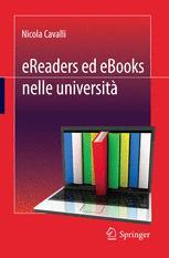 eReaders ed eBooks nelle università
