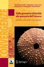 Dalla geometria di Euclide alla geometria dell'Universo
