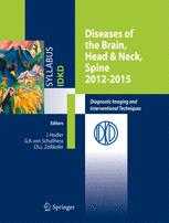 Diseases of the Brain, Head & Neck, Spine 2012–2015