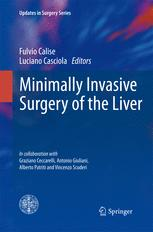 Minimally Invasive Surgery of the Liver